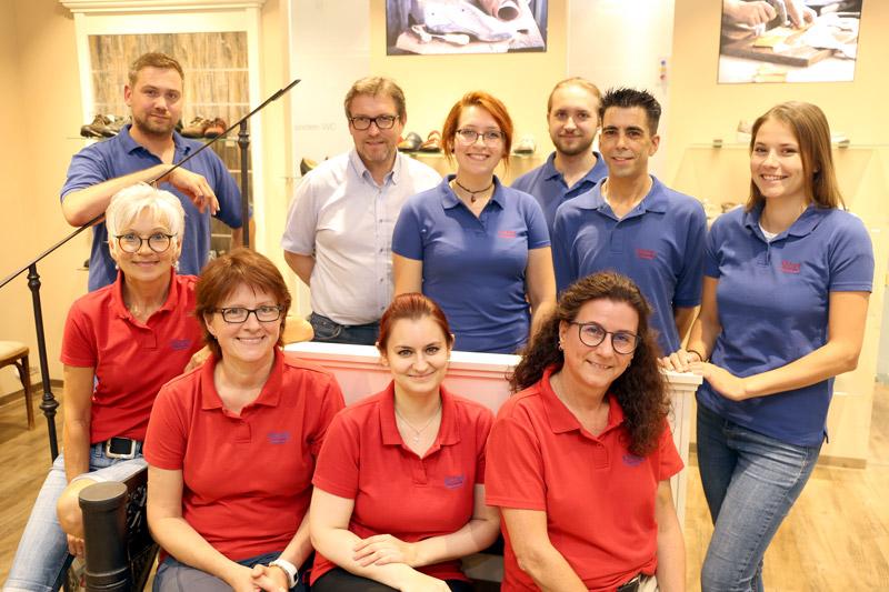 Kistner Team